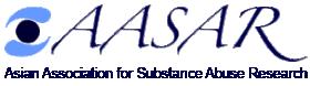 亞洲藥物濫用研究學會